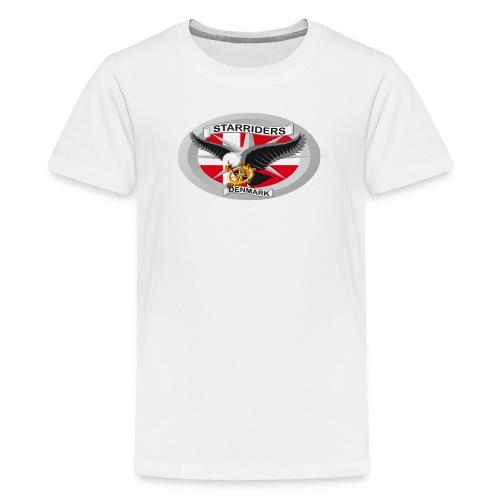 Teenager t - shirt - Teenager premium T-shirt