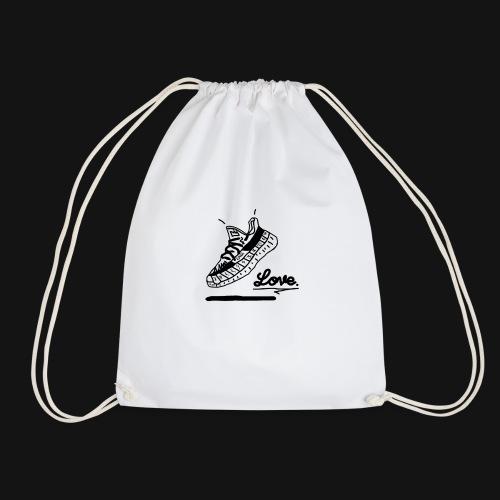 Love. Gym Bag - Turnbeutel