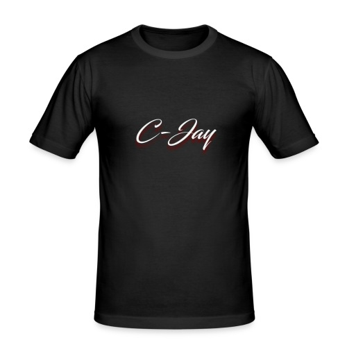 C-Jay Neu - Männer Slim Fit T-Shirt