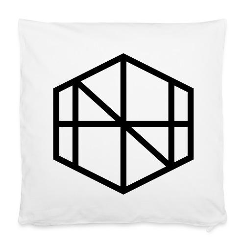 Tyynyliina sisustukseen - Tyynynpäällinen 40 x 40 cm