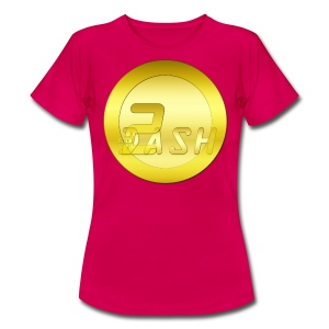 2 Dashcoin - Frauen T-Shirt