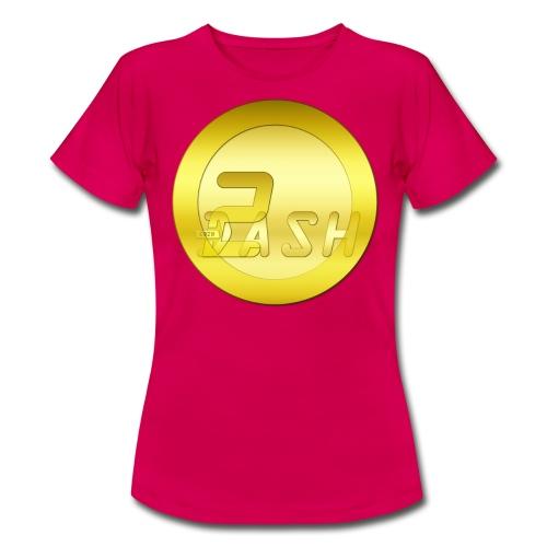 2 Dashcoin - Frauen T-Shirt