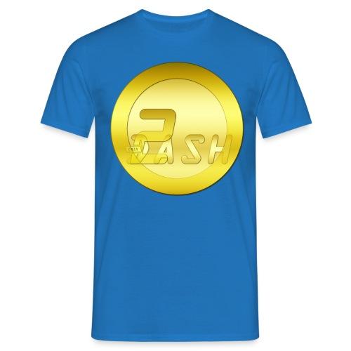 2 Dashcoin - Männer T-Shirt