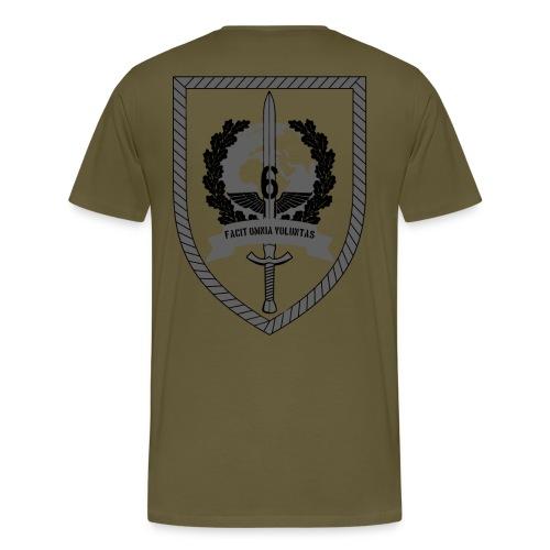 6.KdoKp T-Shirt - Männer Premium T-Shirt