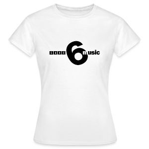 Save 6 Music - Women's T-Shirt