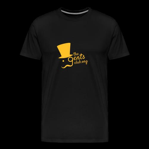 Official T-shirt for Men - Men's Premium T-Shirt