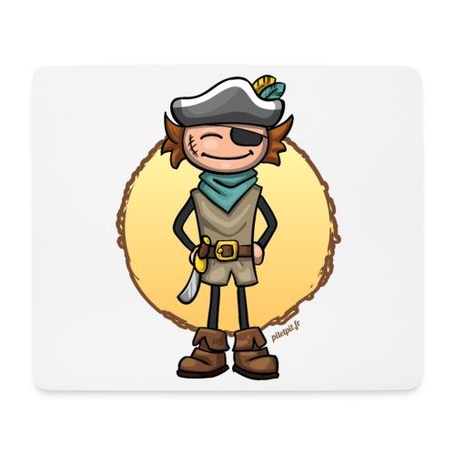 Tim le pirate