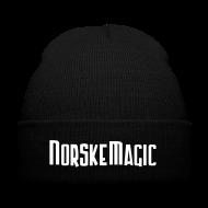 Kepsar & mössor ~ Vintermössa ~ NorskeMagic mössa/hatt