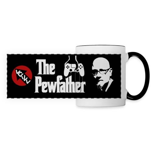 Pewfatherkoppen - Panoramakopp