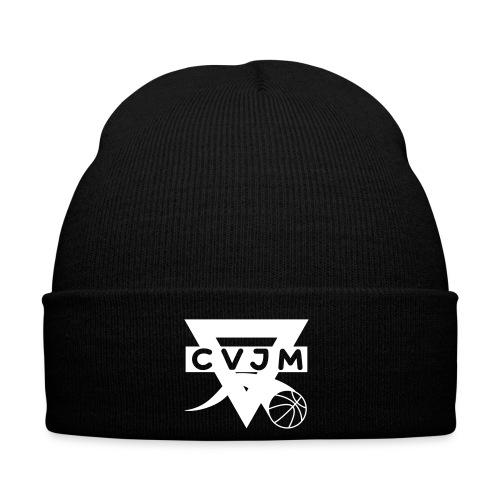 Wollmütze CVJM Logo - Wintermütze
