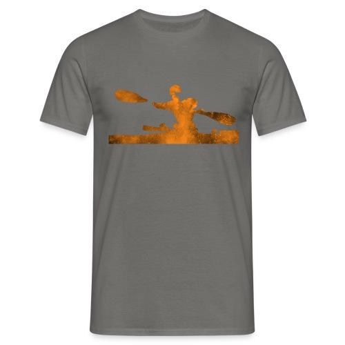 Camiseta hombre logo Acería - Camiseta hombre