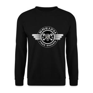 Breizh Bikers - Sweat-shirt Homme