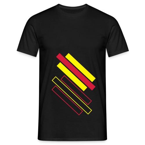 Korvwithbröd - T-shirt herr