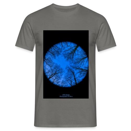 Baumkreis by FSF Design - Männer T-Shirt