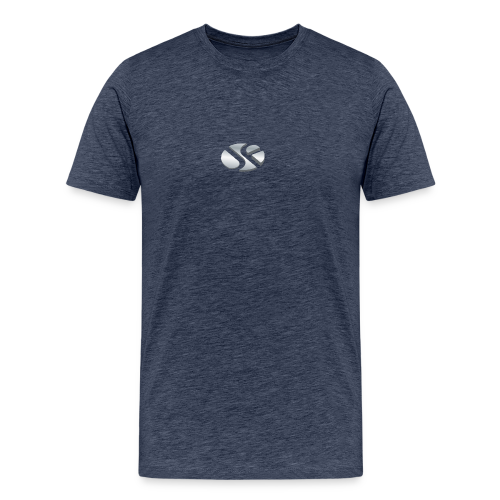 Usinage Alsace official T - T-shirt Premium Homme