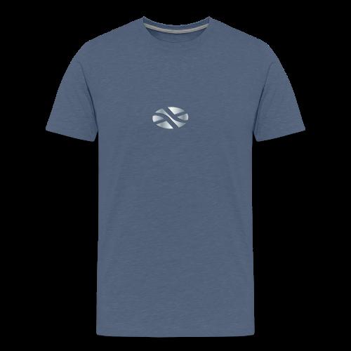 Alsace Tolerie official T - T-shirt Premium Homme