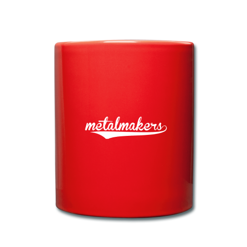 Mug MetalMakers - Mug uni