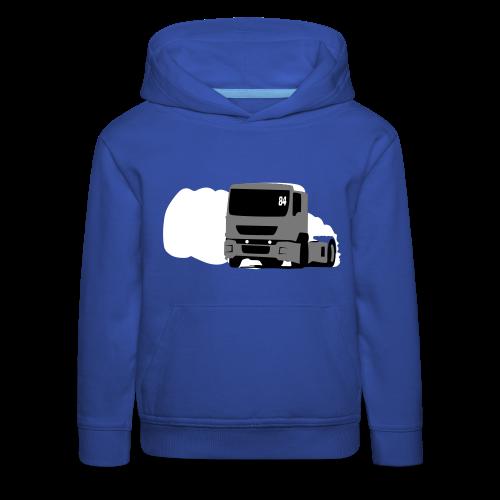 Summerfield Trucksport - Kids  Hooded Top - Kids' Premium Hoodie