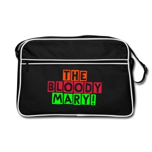 The Bloody Mary Retrò Bag - Borsa retrò