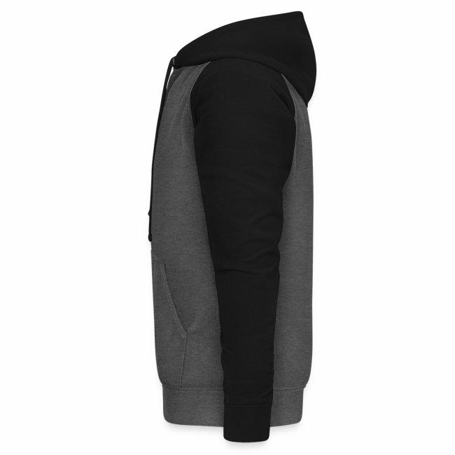 DukesDenmark Unisex hættetrøje Med NAVN på