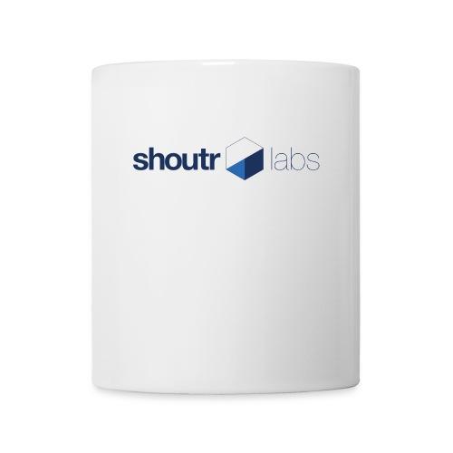 shoutr.Cup - Tasse