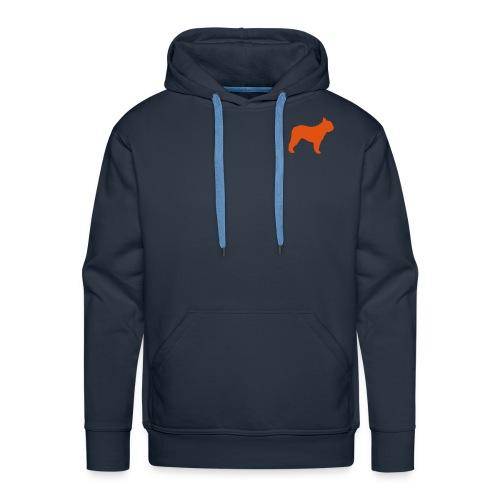 Dixie - Sweat-shirt à capuche Premium pour hommes