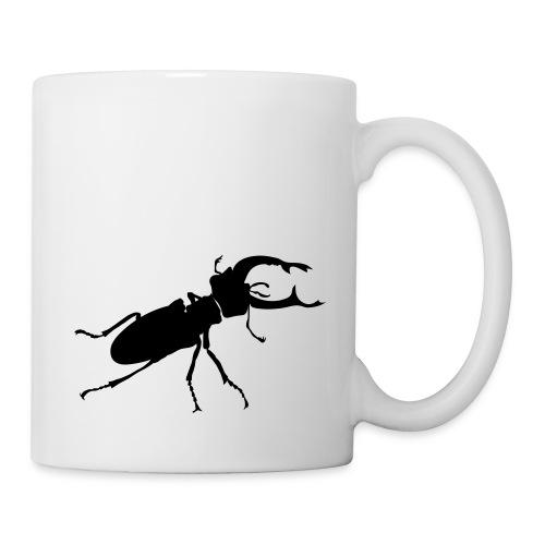 Stag beetle mug - Mug