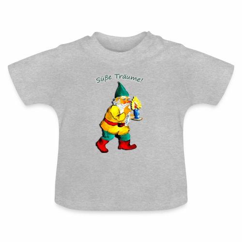 Zwergen-Tshirt - Baby T-Shirt