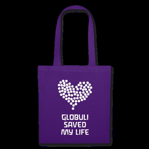 Globuli Saved My Life - Tote Bag