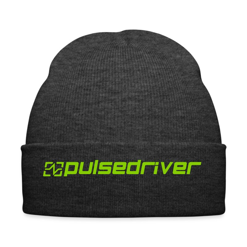 Pulsedriver Beanie - Winter Hat