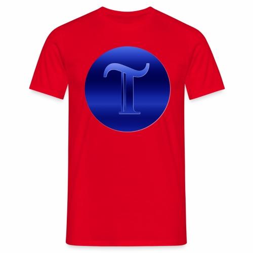 Terracoin - Männer T-Shirt