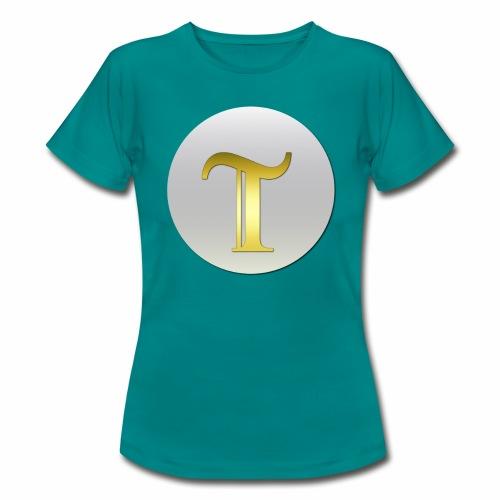 Terracoin - Frauen T-Shirt