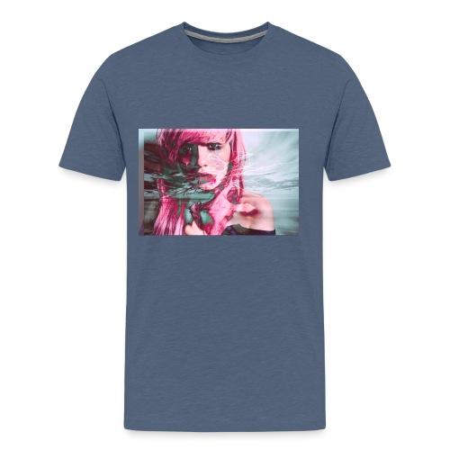 Artistic by David Bruyland - Männer Premium T-Shirt