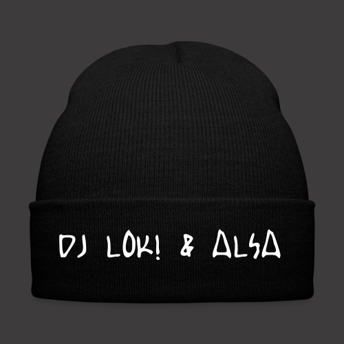 DJ LOK! & ALSA - Wintermütze