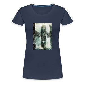 The Big Kahuna - Frauen Premium T-Shirt