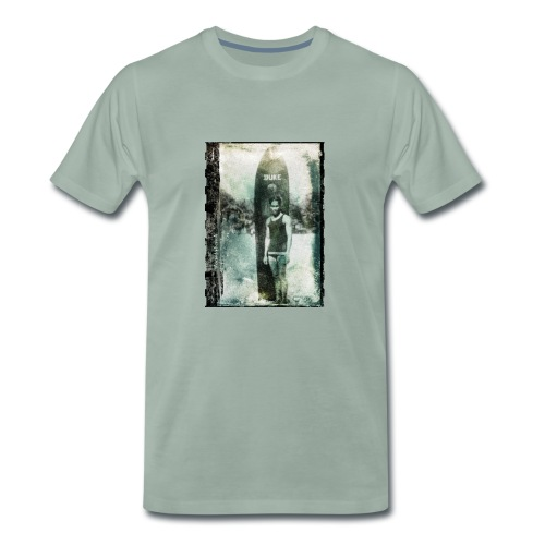 The Big Kahuna - Männer Premium T-Shirt