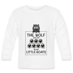Wolf and the Seven Little Goats, for Kidscontest
