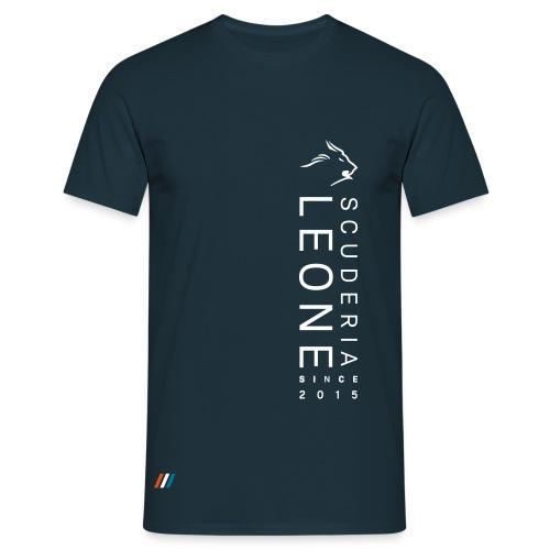 Scuderia Leone Since 2015 Normal - Men's T-Shirt