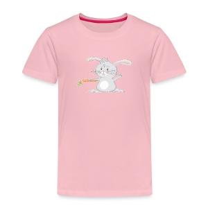 Möhrchen? - Kinder Premium T-Shirt - Kinder Premium T-Shirt