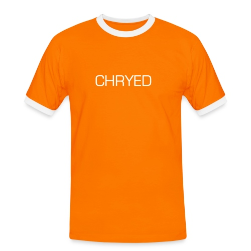 Chryed - Men's Ringer Shirt