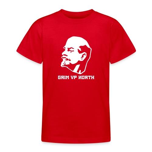 Lenin - Grimski - Teenage T-shirt
