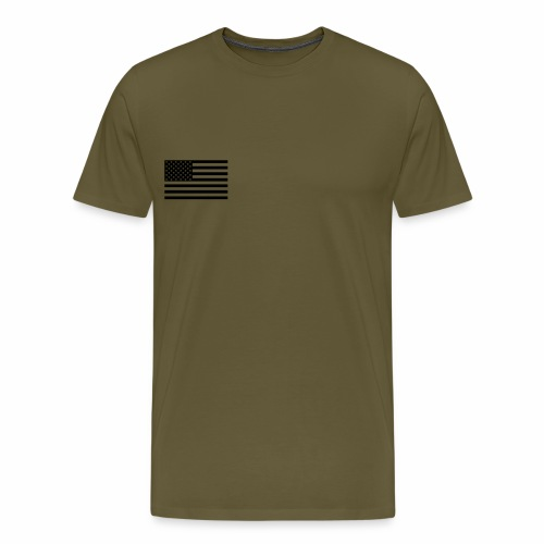 US Marines, Mision Militar ™ - Men's Premium T-Shirt
