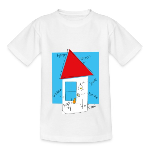 Home - Teenager T-Shirt