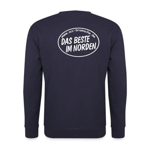 Sweatshirt -SCC- - Männer Pullover