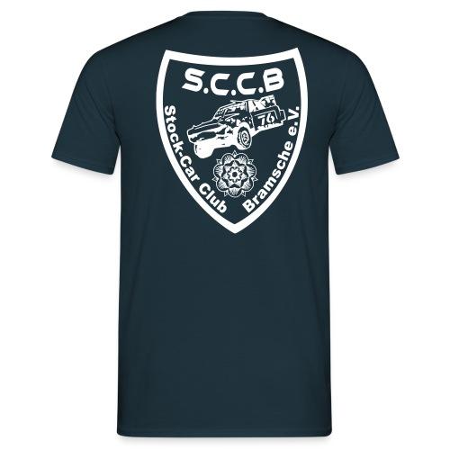 Classic-T DBL -ST- - Männer T-Shirt
