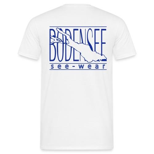 Wohlfühl-Shirt - Männer T-Shirt