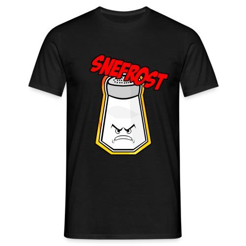 Snefrost [Herre] - Herre-T-shirt