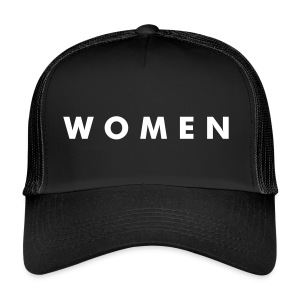 Trucker Cap - Women - Trucker Cap