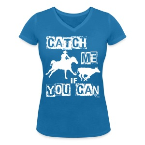 Catch me if you can - western reining MP
