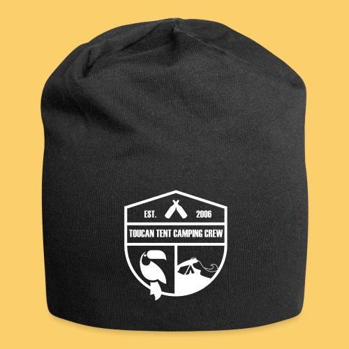 Mütze aka Beanie - Jersey-Beanie